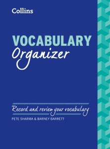 vocabularyorganizer