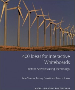 400 Ideas for Interactive Whiteboard